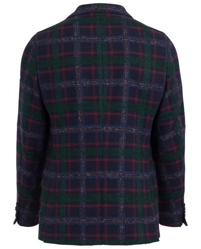 Wool blend blazer ETRO