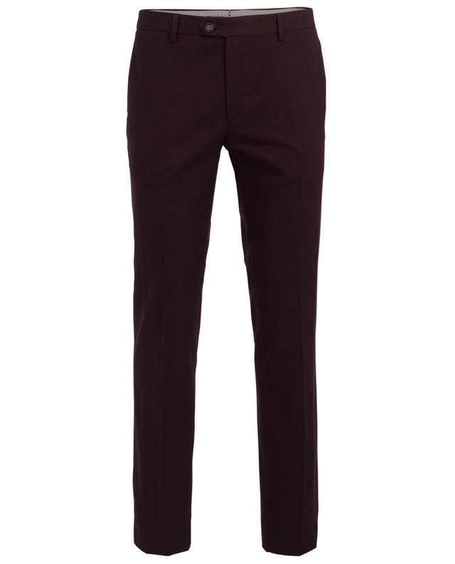 Cotton blend trousers ETRO