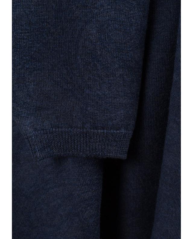 Pull en laine imprimé ETRO
