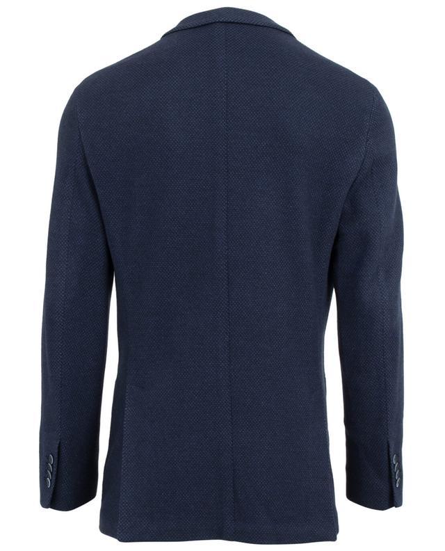Wool blend blazer MAURIZIO BALDASSARI