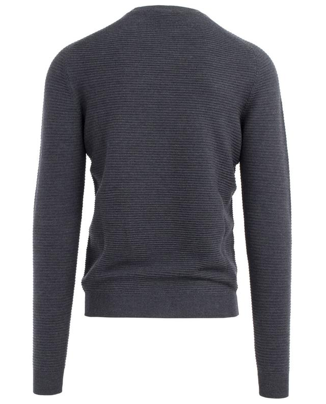 Virgin wool jumper ALTEA