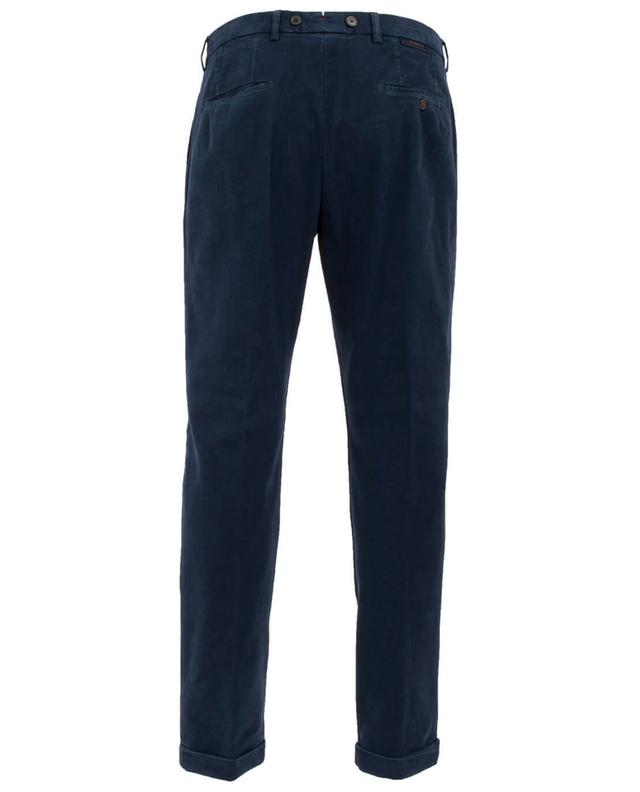 Cotton blend trousers BERWICH