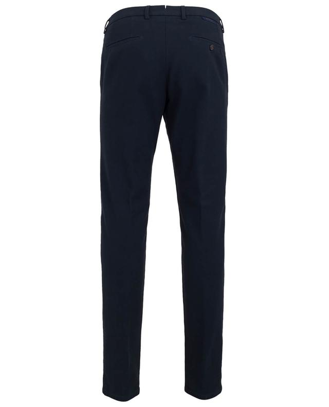 Cotton and viscose blend trousers BERWICH