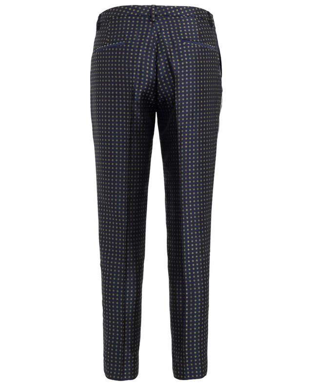 Pantalon cigarette Occident ESSENTIEL