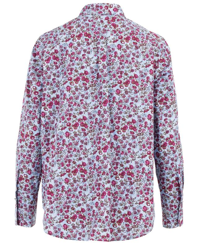 Printed cotton shirt J/B