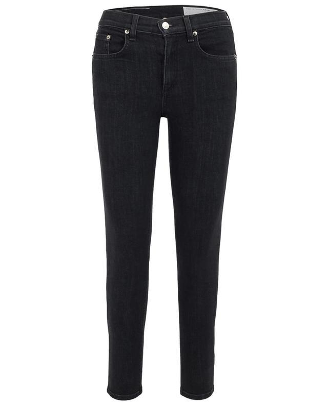 Ariel cropped skinny fit jeans RAG&BONE JEANS