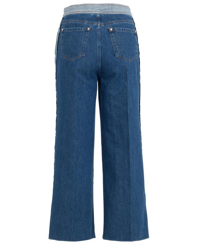 Hatch wide-leg jeans RED VALENTINO