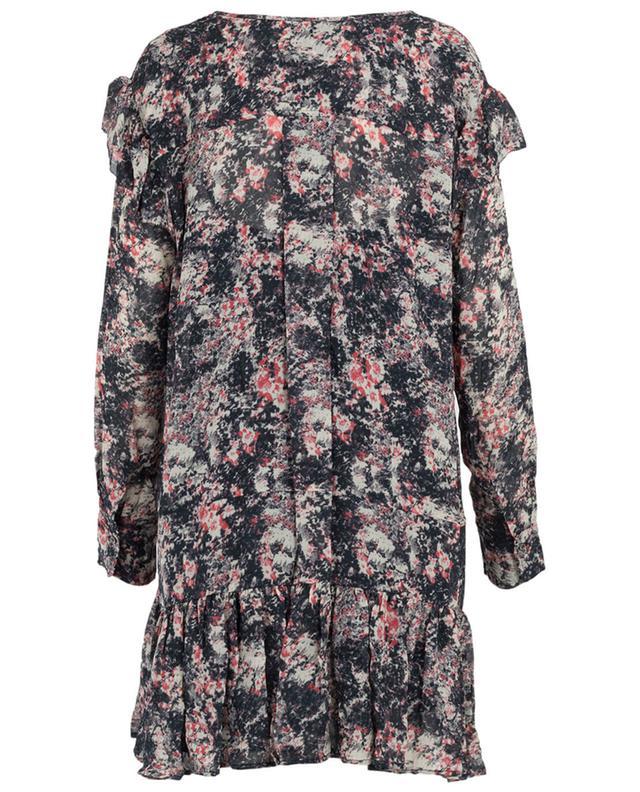 Kleid aus Viskose ISABEL MARANT