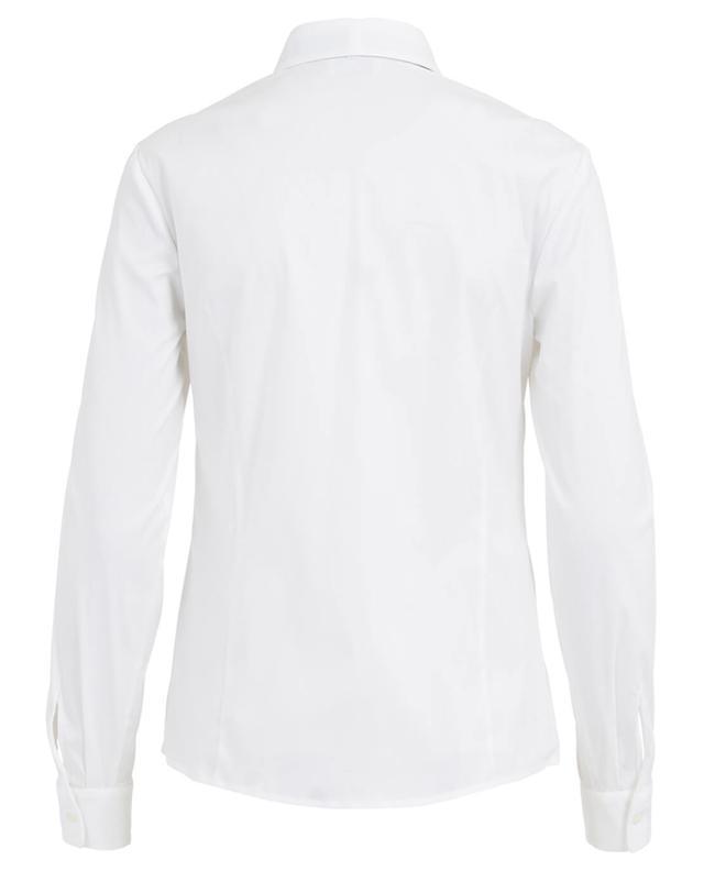 Cotton blend dress shirt RED VALENTINO