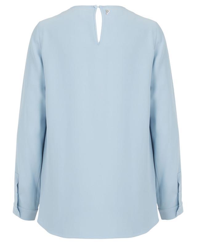 Viscose blend blouse DONDUP