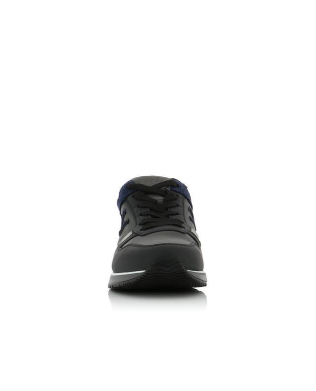 Sneakers mit Filzdetails H 321 HOGAN