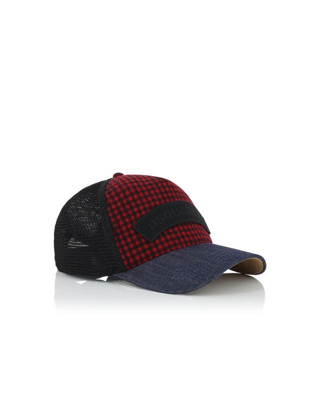 Baseball-Kappe DSQUARED2
