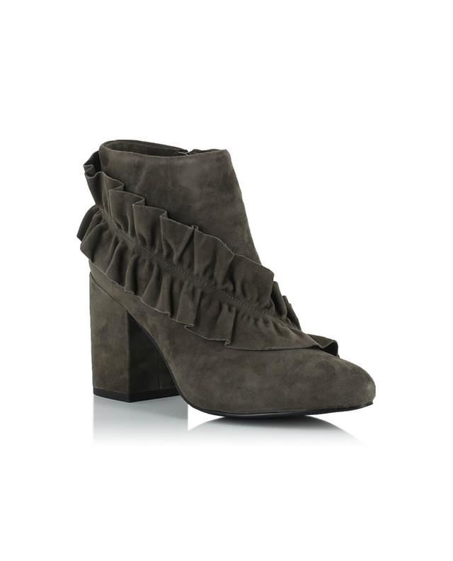 Joelle suede ankle boots SENSO