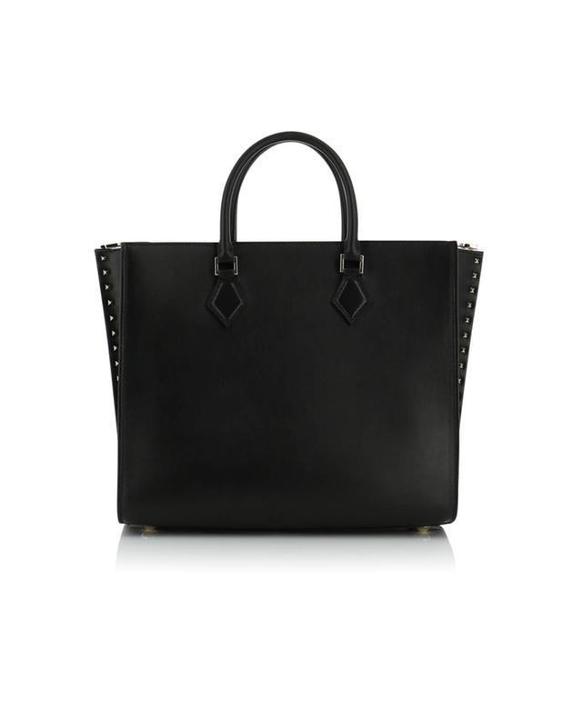 Valentino leather handbag black a41534