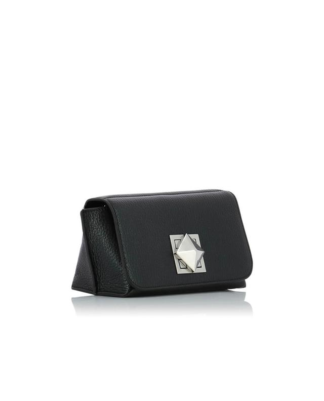 Le Copain leather shoulder bag SONIA RYKIEL