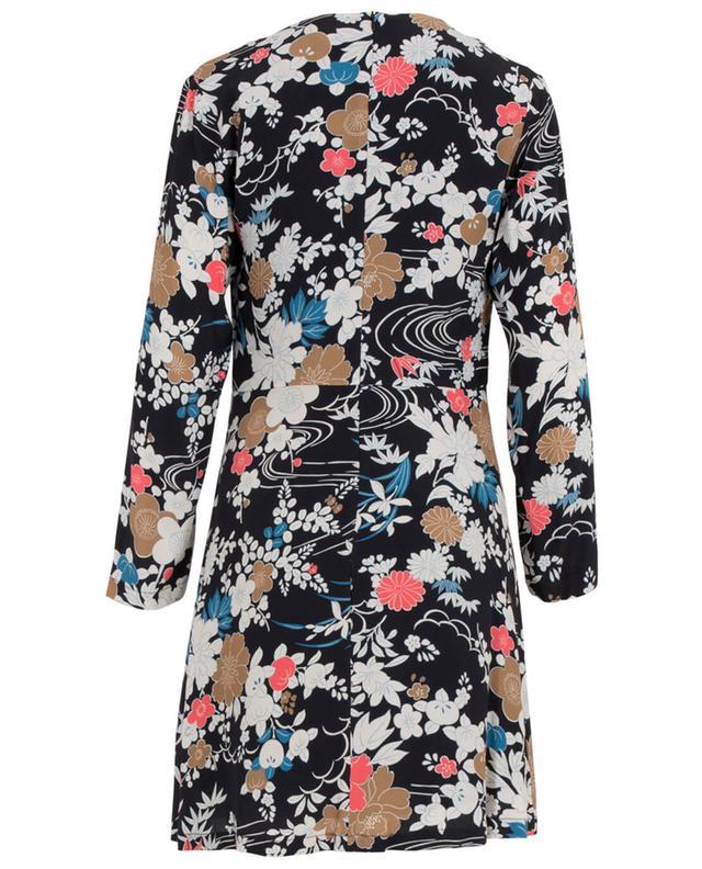 Bedrucktes Kleid aus Viskose Mermoz PAUL & JOE SISTER