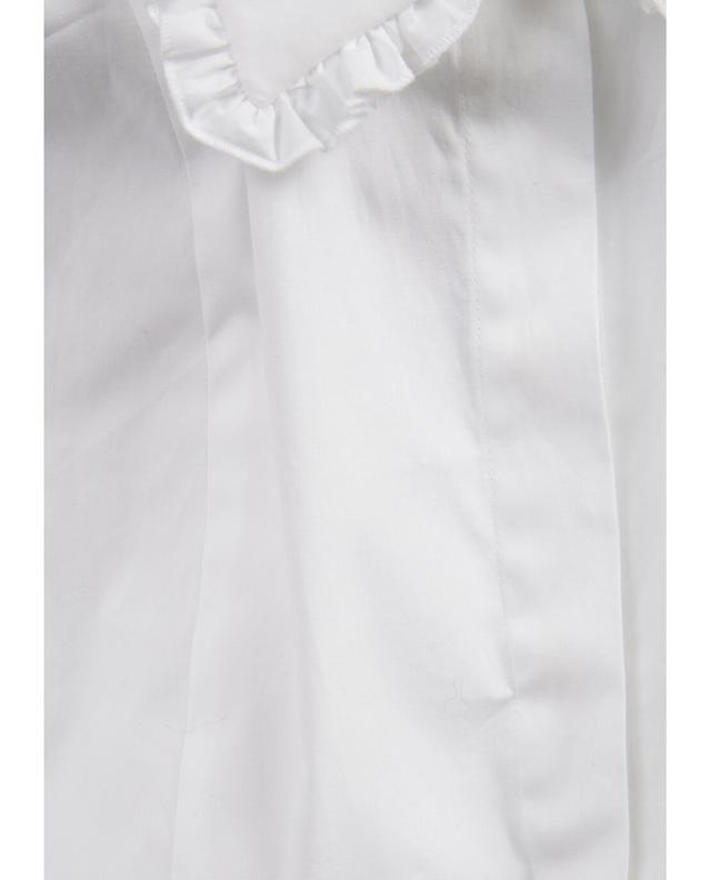 Hemd aus Baumwollgemisch Leda PAUL & JOE SISTER