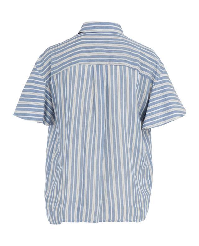 Hemd aus Viskose und Seide Fantine PAUL & JOE SISTER