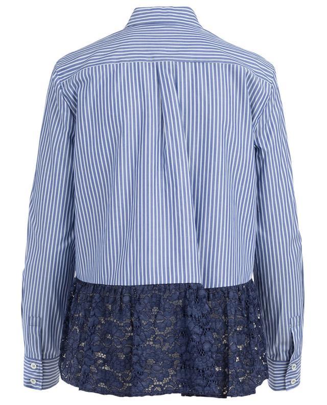 Gestreiftes Hemd aus Baumwolle Moizelle PAUL & JOE SISTER