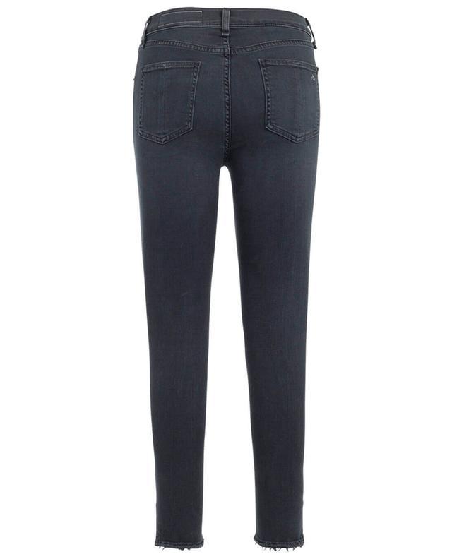 Capri cotton blend skinny fit jeans RAG&BONE JEANS