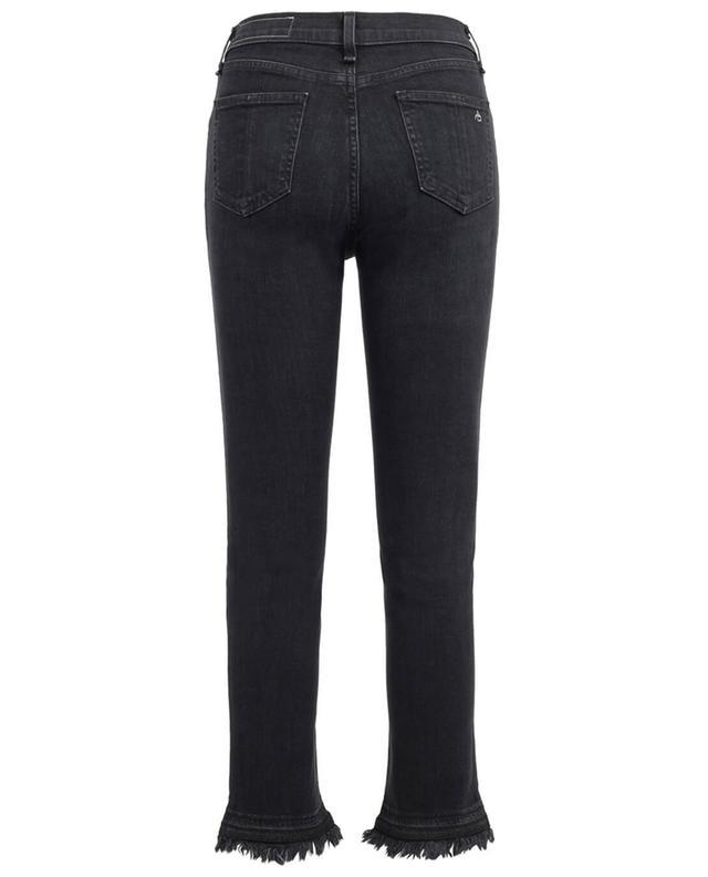 Hana flared cropped jeans RAG & BONE