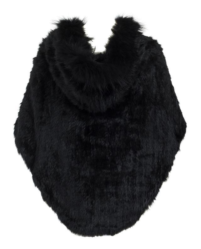 Fur cape GRAHAM&MARSHALL