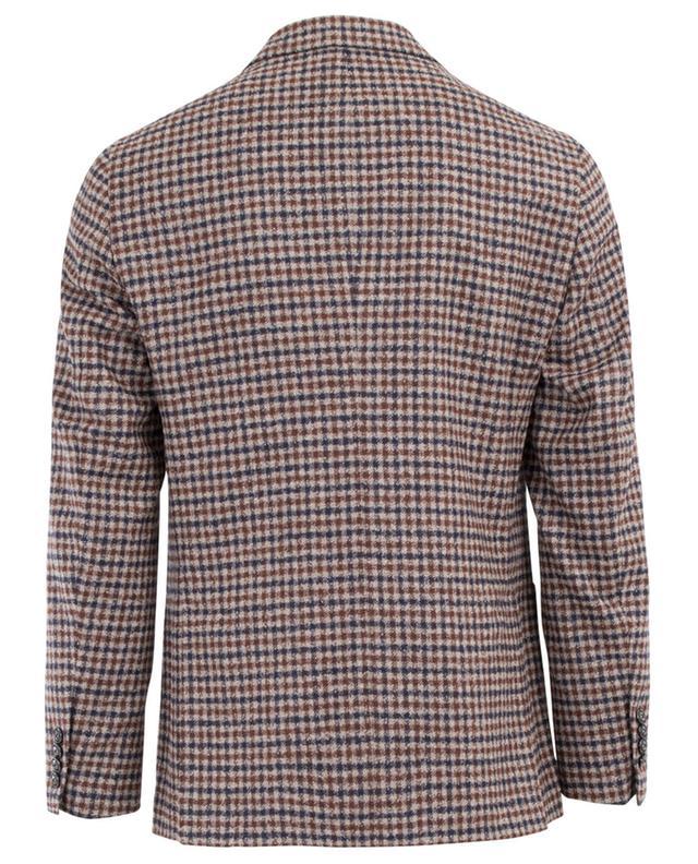 Wool blend blazer BARBA