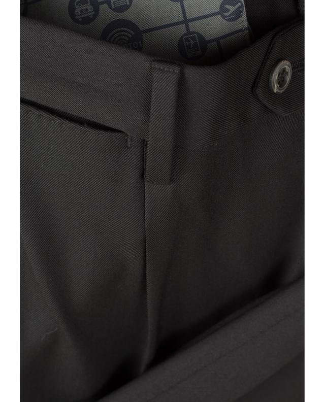 Wool blend trousers PT01