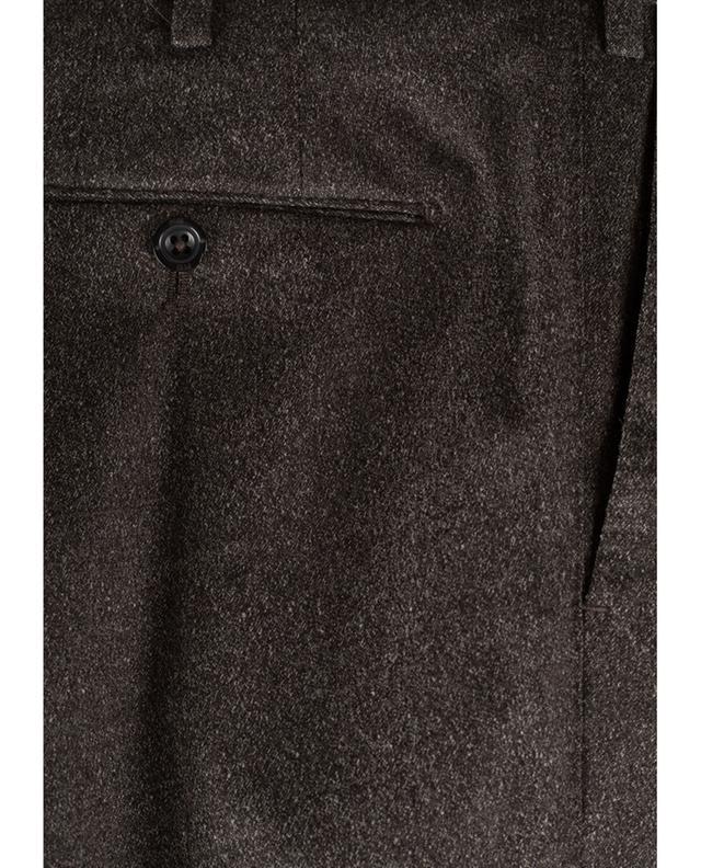 Welton Academy virgin wool blend trousers PT01