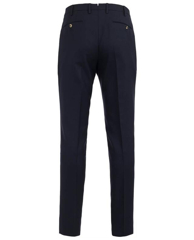 The Draper virgin wool trousers PT01