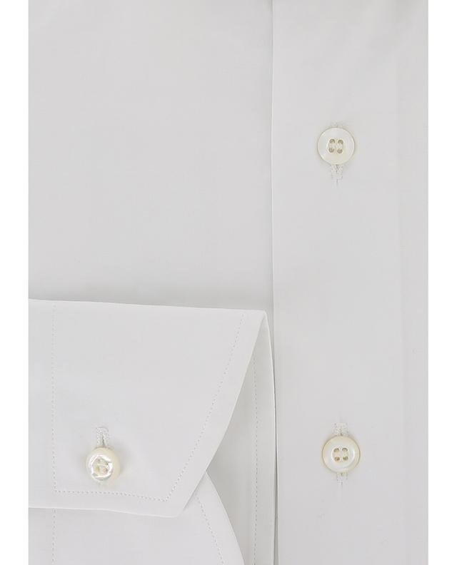 Hemd aus Baumwolle BRULI