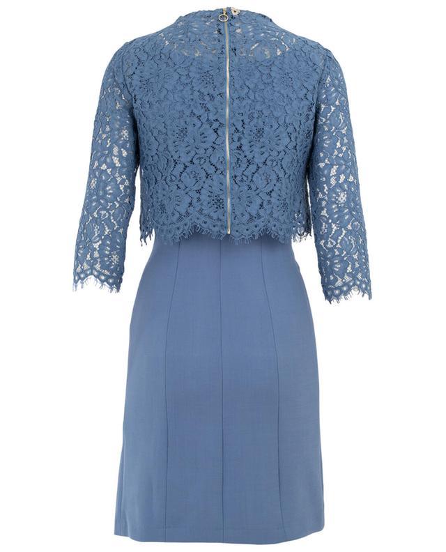 Wool blend dress TWINSET