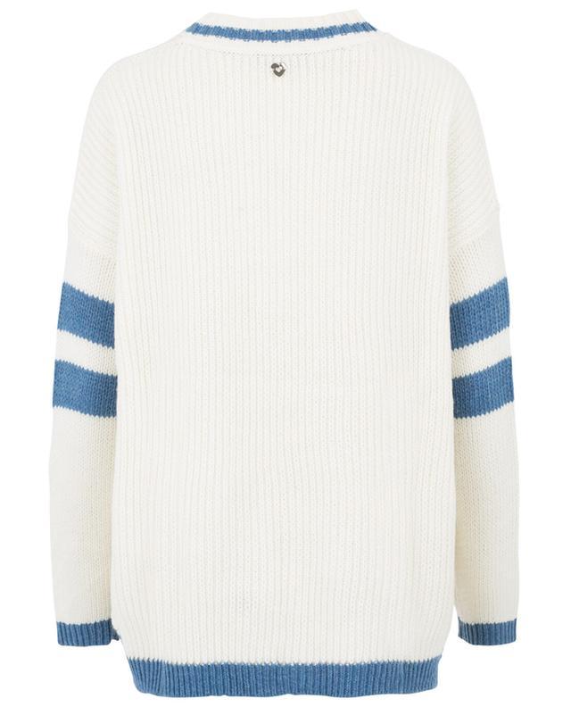 Wool blend jumper TWINSET