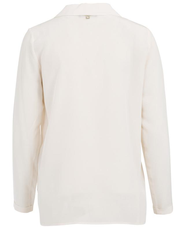 Silk shirt TWINSET