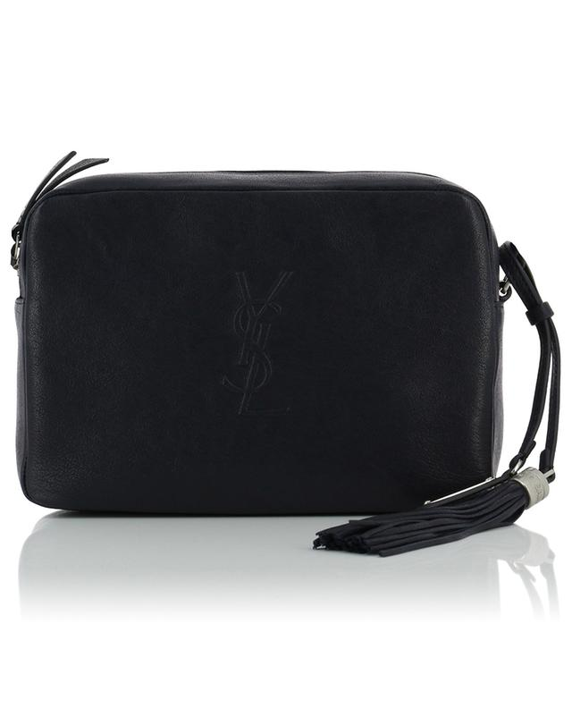 Camera Lou leather crossbody bag SAINT LAURENT PARIS