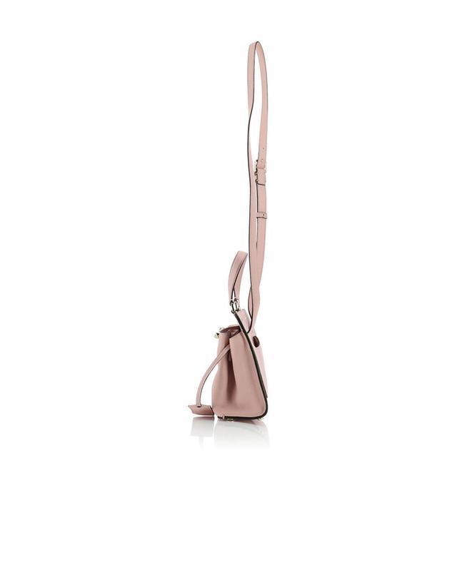 Umhängetasche aus genarbtem Leder VALENTINO