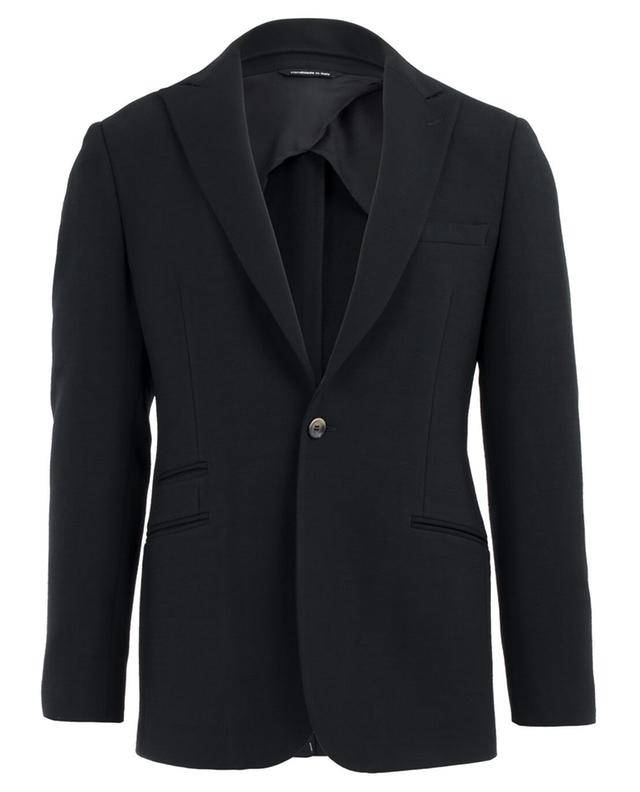 Virgin wool and cashmere blend blazer TONELLO