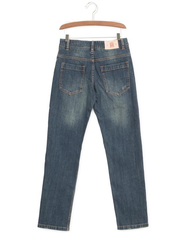 Ausgewaschene Jeans LITTLE MARC JACOBS
