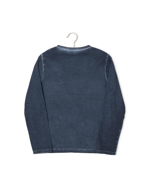 Bedrucktes T-Shirt aus Baumwolle LITTLE MARC JACOBS