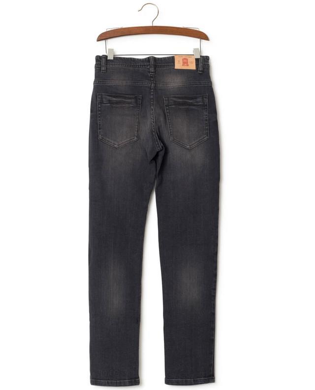 Cotton blend jeans LITTLE MARC JACOBS