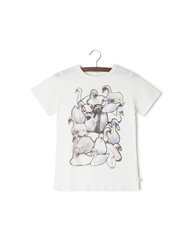 Arlow printed cotton t-shirt STELLA MCCARTNEY
