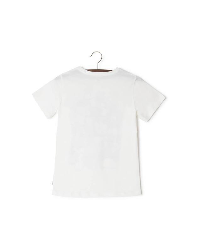 T-shirt en coton imprimé Arlow STELLA MCCARTNEY
