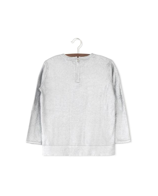 Pull enduit Jewel STELLA MCCARTNEY