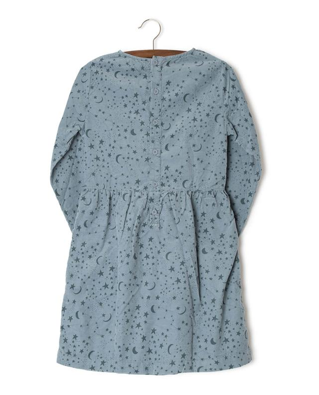 Skippy corduroy dress STELLA MCCARTNEY