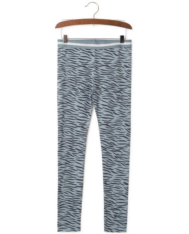 Tula printed legging STELLA MCCARTNEY