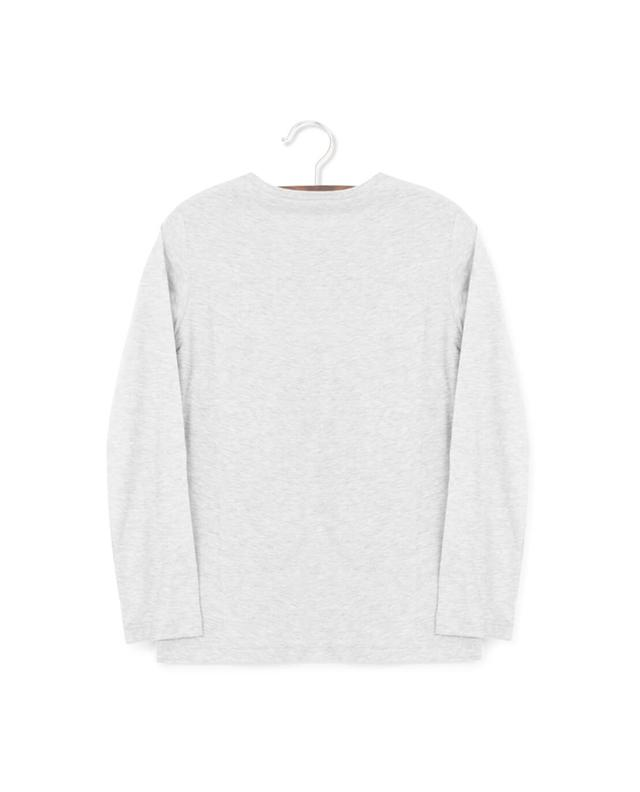 Top aus Baumwolle Bella Girl STELLA MCCARTNEY