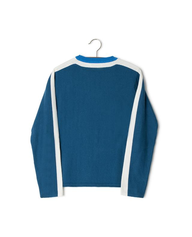Ryde cotton and wool jumper STELLA MCCARTNEY