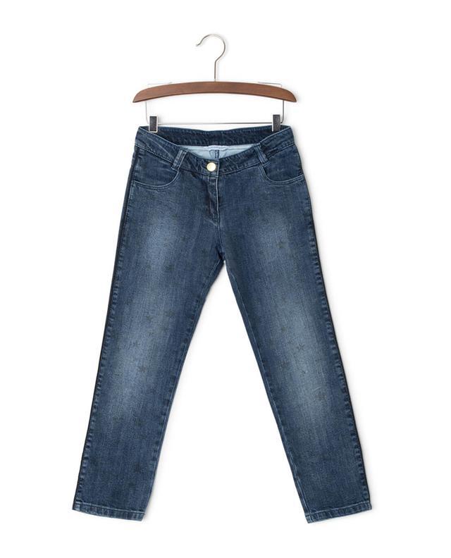 Jeans aus Baumwollgemisch LITTLE MARC JACOBS