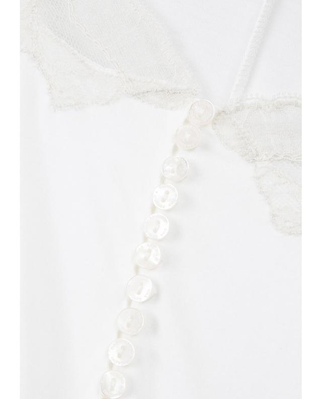 Nachthemd aus Modalgemisch Griffe PALADINI