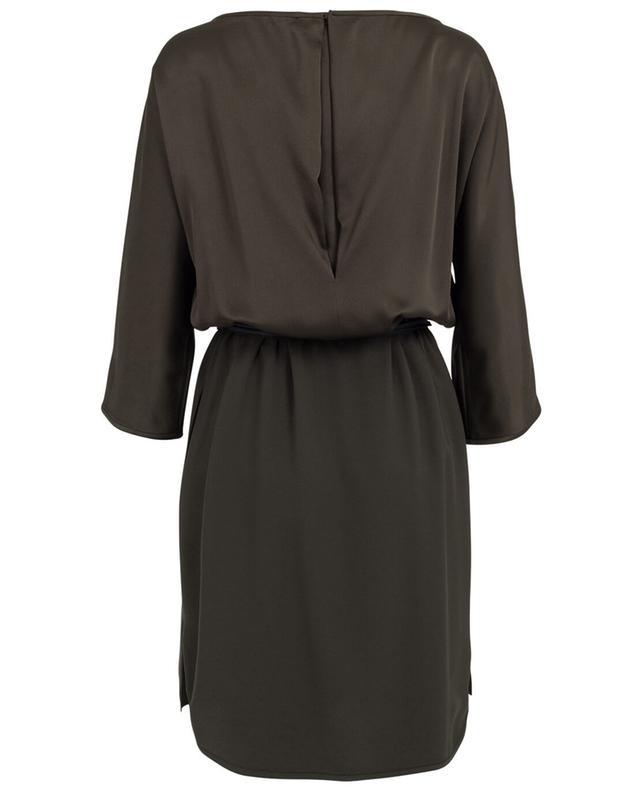 Viscose blend dress PIAZZA SEMPIONE